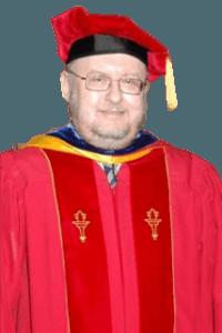Professor of Religion and Philosophy