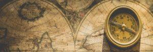 Religious Map