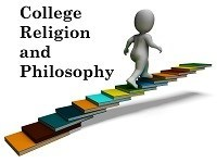 College Religion and Philosophy
